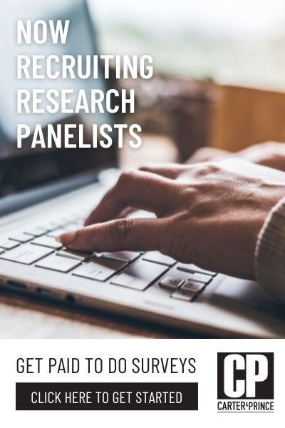 NOW RECRUITING RESEARCH PANELISTS - get paid to do surveys in South Africa